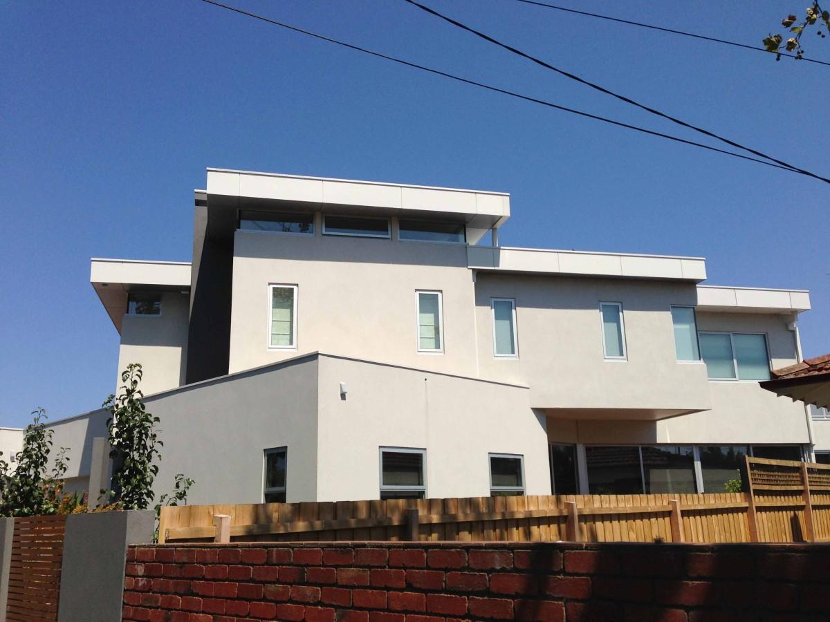Gardencity Australia Clonaig Street House